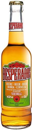 Desperados Bier 24 x 33 cl