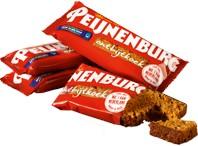 Peijnenburg ontbijtkoek doos 100 st