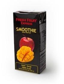 Smoothie Basis Fruitsap doos 8 x 1.5 l