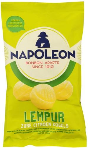 Napoleon lempur zak 1 kg