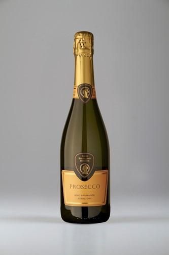 Prosecco Spumante fles 0,75 l