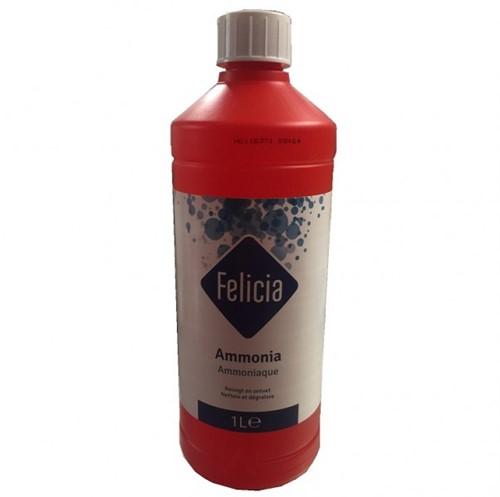 Felicia amonia fles 4 x 1 l