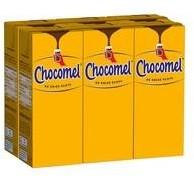 Chocomel vol tetra 5 x 6 x 0.2 l