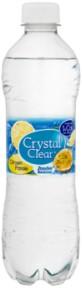 Crystal Clear pet 6 x 0,5 l citroen/passievrucht