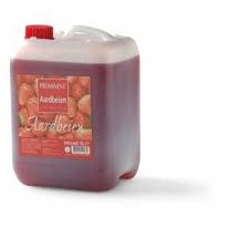 Prominent limonadesiroop fles 0,75 l tropical