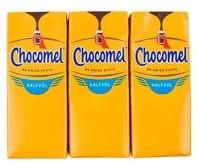 Chocomel halfvol pak tetra 5 x 6 x 0.2 l