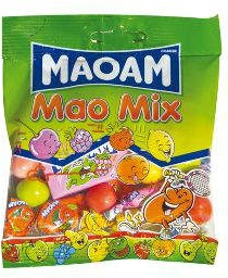Haribo Maoam Mao Mix 30 x 70 gr