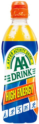 AA-Drink High Energy 12 x 0,5 l