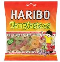 Haribo Tangfastics 30 x 75 gr