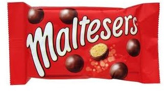 Maltesers doos 25 x 37 gr