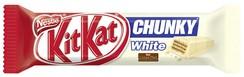 KitKat chunky white 24 x 40 gr