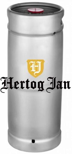 Hertog Jan bier fust 20 l