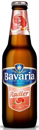 Bavaria Radler Grapefruit 2.0 krat 24 x 0,3 l