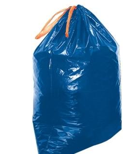 Take Dis trekbandzak d. blauw 35 l 3 x 20 st