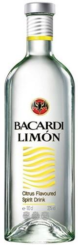Bacardi Limon fles 1 l