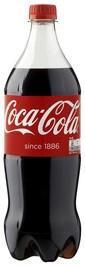 Coca Cola pet 6 x 1 l   ST