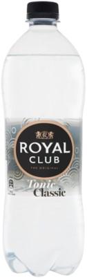 Royal Club Tonic fles 6 x 1 l