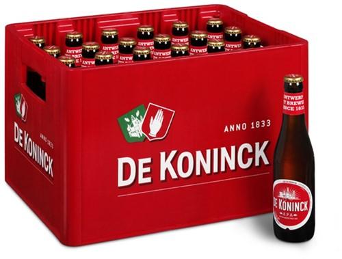 De Koninck krat 24 x 0,33 l