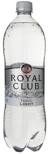 Royal Club Tonic Light pet 6 x 1