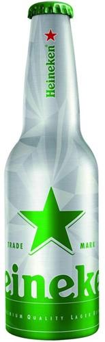 Heineken Club bottle doos 24 x 0,33 l