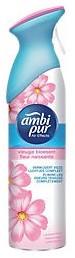 Ambi Pur Aerosol bus 300 ml blossom en breeze