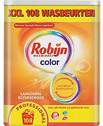 Robijn Professional Color 108 scoops