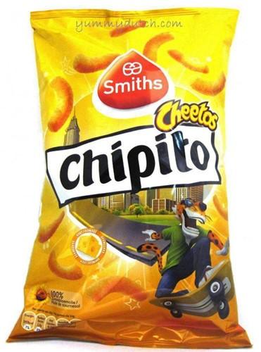 Cheetos Chipito kaas doos 24 x 27 gr