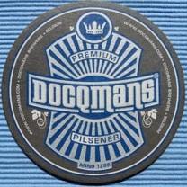 Docqmans Dubbel/Bruin fust 20 l