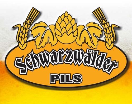 Schwarzwalder pils fust 20 l
