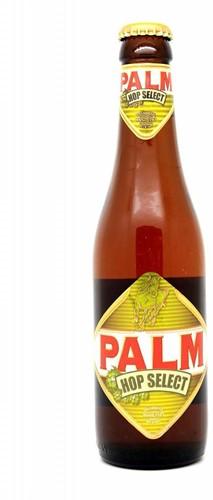 Palm Hop Select  fles 8 x 0,33 l