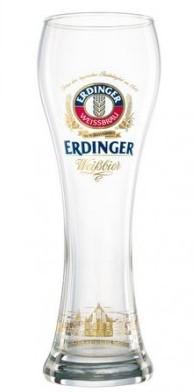 Erdinger Weisse glas 50 cl