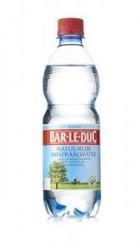 Bar Le Duc mineraalwater met koolzuur 12 x 50 cl