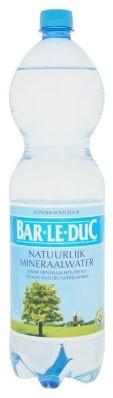 Bar Le Duc mineraalwater zonder koolzuur 12 x 50 c
