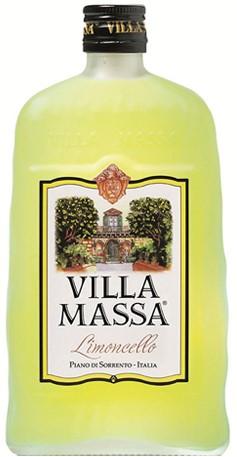 Villa Massa Limoncello fles 0,7 l
