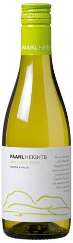Paarl Heights Chenin Blanc fles 25 cl