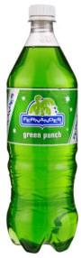 Fernandes Green Punch 6 x 1 l
