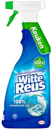 Witte Reus keukenreiniger 2 x spuitfles 750 ml