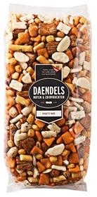 Daendels japanse mix zak 800 gr