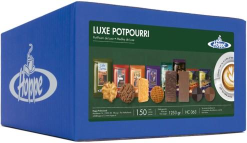 Hoppe Luxe Potpourri 150 st apart verpakt