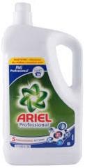 Ariel color vloeibaar fles 70 scoops