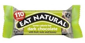 Eat Natural Lower Calorie (Yoghurt&Apricot) 12x30g