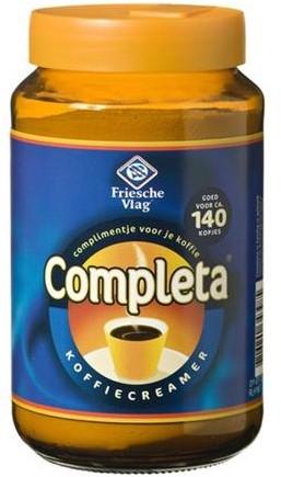 Friesche Vlag Completa creamer pot 6 x 440 gr