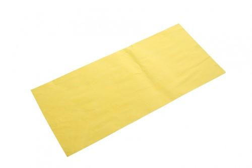 Felicia vloerwisdoek geel 25 x 60 pak 25 st