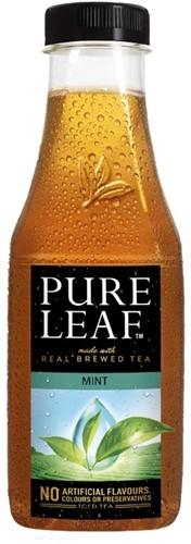 Lipton Pure Leaf Mint pet 6 x 1 l