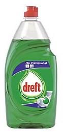 Dreft afwasmiddel original fles 1,5 l