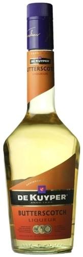 De Kuyper Butterscotch fles 0,7 l