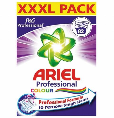 Ariel color poeder 82 scoops