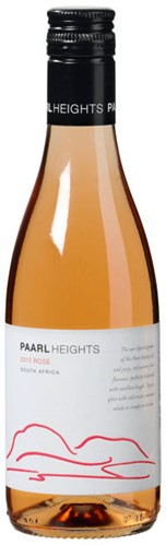Paarl Heights rose 12 x 0,25 l