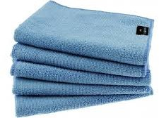 Felicia microvezeldoek pro 5 st blauw