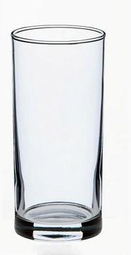 Huur glaswerk Frisdrank